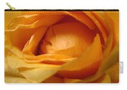 Amber's Rose Carry-all Pouch