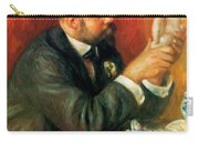 Ambroise Vollard 1908 Carry-all Pouch