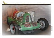 America On Wheels Midget Racer Carry-all Pouch