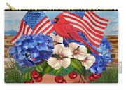 America The Beautiful-jp3210 Carry-all Pouch