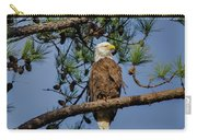 American Bald Eagle 2 Carry-all Pouch