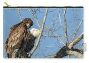 American Bald Eagle 2017-19 Carry-all Pouch