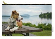 American Breed On Table Carry-all Pouch