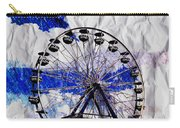 American Carnival  Carry-all Pouch