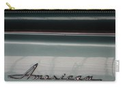 American Classic Carry-all Pouch