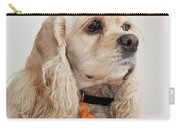 American Cocker Spaniel Carry-all Pouch