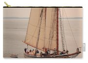 American Eagle Sail Carry-all Pouch