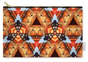 American Elections 2016 Carry-all Pouch