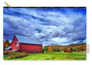 American Farmer Carry-all Pouch
