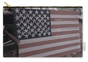 American Flag Shop Carry-all Pouch