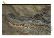 American Gator Carry-all Pouch