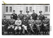 American Generals Wwii  Carry-all Pouch