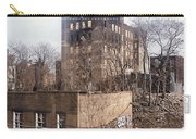American Ghetto - The South Bronx In New York City Carry-all Pouch