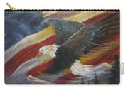 American Glory Carry-all Pouch
