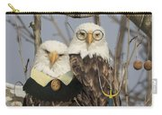 American Gothic Eagle Style Carry-all Pouch
