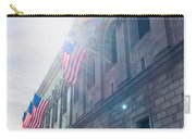 American Grace Carry-all Pouch