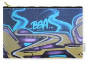 American Graffiti Carry-all Pouch