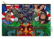 American Horror Story Freak Show Carry-all Pouch