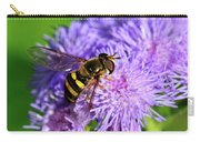 American Hoverfly Carry-all Pouch