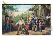 American Independence 1859 Carry-all Pouch