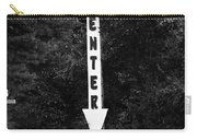 American Interstate - Missouri I-70 Bw Carry-all Pouch