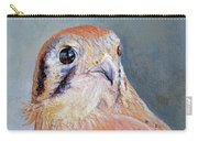 American Kestrel No. 2 Carry-all Pouch