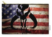 American Mandalorian Carry-all Pouch