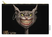 American Mcgee's Alice Carry-all Pouch