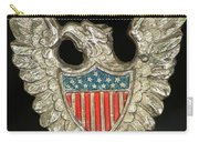 American Metal Eagle Carry-all Pouch