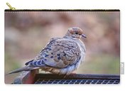American Mourning Dove Carry-all Pouch