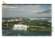 American Niagara Falls #2 Carry-all Pouch