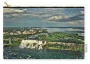 American Niagara Falls  Carry-all Pouch