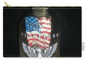 American Pendleton Commemorative Bottle Carry-all Pouch