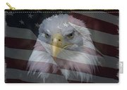 American Pride 2 Carry-all Pouch