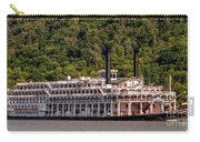 American Queen Riverboat Carry-all Pouch
