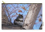 American Red Squirrel Carry-all Pouch
