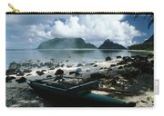 American Samoa Carry-all Pouch
