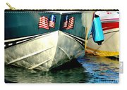 American Sea Spirit Carry-all Pouch