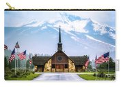 American Soldiers Chapel Carry-all Pouch