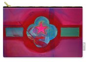 American Spiritual Decal Carry-all Pouch