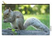 American Squirrel Carry-all Pouch