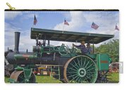 American Steam Roller Carry-all Pouch