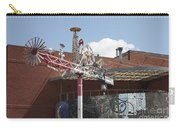 American Visionary Art Museum In Baltimore Carry-all Pouch