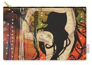 American Witch Carry-all Pouch