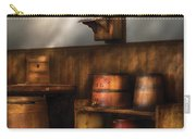 Americana -  In The Corner Of The General Store  Carry-all Pouch