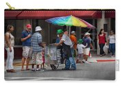 Americana - Mountainside Nj - Buying Ices  Carry-all Pouch