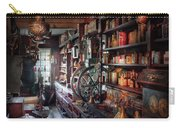 Americana - Store - Corner Grocer  Carry-all Pouch by Mike Savad