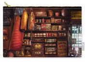 Americana - Store - The Local Grocers  Carry-all Pouch