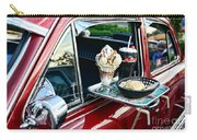 Americana - The Car Hop Carry-all Pouch by Paul Ward