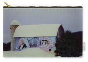 Americana Barn Carry-all Pouch